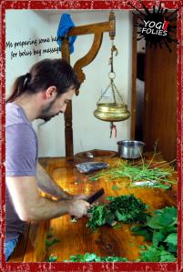 herbal preparation